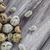 Pasen · eieren · houten · tafel · voorjaar · natuur · ei - stockfoto © fotoaloja