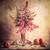 静物 · 開花 · 花瓶 · 花 · 木材 - ストックフォト © fotoaloja