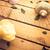 illatos · gyertya · tenger · kagylók · fából · készült · egészség - stock fotó © fotoaloja
