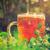 pint · koud · bier · hop · drinken · leven - stockfoto © fotoaloja