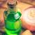 油 · 按摩 · 芳香 · 蠟燭 · 石頭 · 禪 - 商業照片 © fotoaloja