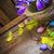 arte · Páscoa · cartao · ovos · papel · Primavera - foto stock © fotoaloja
