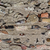 vieux · fissuré · mur · ciment · briques · façade - photo stock © fotoaloja
