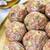 raw meat balls minced beef prepared roll breadcrumbs stock photo © fotoaloja