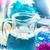 ontspannen · spa · bad · aromatisch · zout · schelpen - stockfoto © fotoaloja