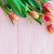 искусства · аннотация · весны · тюльпаны · дизайна - Сток-фото © fotoaloja