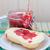 reçel · kaşık · kavanoz · mutfak · yaz · meyve - stok fotoğraf © fotoaloja