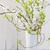 stilleven · bloei · vaas · bloem · hout - stockfoto © fotoaloja