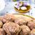 vlees · groenten · voedsel · achtergrond · groene - stockfoto © fotoaloja