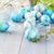 sztuki · wiosną · kwitnienia · wierzba · niebo - zdjęcia stock © fotoaloja