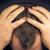 depressed man his hands face stock photo © fotoaloja