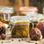 sonbahar · hasat · orman · hazırlık · mantar · bitki - stok fotoğraf © fotoaloja