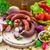 мяса · продукции · аромат · Spice · таблице · продовольствие - Сток-фото © fotoaloja
