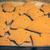 bal · kurabiye · levha · taze · ev · yapımı - stok fotoğraf © fotoaloja