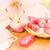 spa concept zen stones colored lily stock photo © fotoaloja