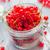 maison · rouge · groseille · confiture · fraîches · fruits - photo stock © fotoaloja