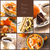 Pasqua · collage · raccolta · otto · vivere · foto - foto d'archivio © fotoaloja