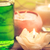 olie · massage · aromatisch · kaarsen · stenen · zen - stockfoto © fotoaloja