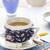 koffiekopje · zwarte · bruin · witte - stockfoto © fotoaloja