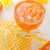 fatias · laranjas · sangue · bufê · comida · fundo - foto stock © fotoaloja