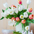csendélet · virágcsokor · virágok · tavasz · fa · természet - stock fotó © fotoaloja