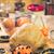 zencefilli · çörek · mutfak · masası · malzemeler · kek · turuncu - stok fotoğraf © fotoaloja