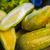 eigengemaakt · komkommers · voorbereiding · vers · jar · ingrediënten - stockfoto © fotoaloja