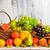 vers · rijp · pruimen · appels · peren · groene - stockfoto © fotoaloja
