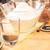malzemeler · hazırlık · Noel · zencefilli · çörek · mutfak · masası - stok fotoğraf © fotoaloja
