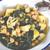 espinafre · caril · fresco · saudável · ervas · comida - foto stock © fotoedu