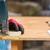 pracownik · budowlany · deska · drewna · człowiek · budowy · pracy - zdjęcia stock © fotoedu