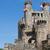 catedral · bandeira · espanhola · verão · igreja · história · religioso - foto stock © fotoedu