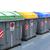 odpadów · miasta · centrum · pełny · budynku · miejskich - zdjęcia stock © fotoedu