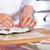 пластина · сашими · Японский · ресторан · рыбы · повар - Сток-фото © fotoedu