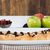 apple pie natural stock photo © fotoedu