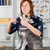canine · salon · de · coiffure · beauté · clinique · femme · main - photo stock © fotoedu