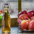 appel · cider · azijn · fles · organisch · glas - stockfoto © fotoedu