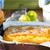 eigengemaakt · yoghurt · klassiek · glas · jar · bessen - stockfoto © fotoedu