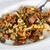 setas · ajo · perejil · restaurante · petróleo - foto stock © fotoedu