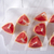 fatias · vermelho · toranja · apresentação · laranja - foto stock © Fotografiche