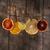 citrom · grapefruit · narancs · citrus · szeletek · izolált - stock fotó © fotografiche