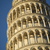 Details of the tower of Pisa stock photo © Fotografiche