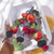 karpuzu · tanıtım · ayarlamak · yaz · yemek - stok fotoğraf © fotografiche