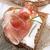 Bread, cheese and ham  stock photo © Fotografiche