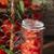 kavanoz · domates · parçalar · kış · gıda · çalışmak - stok fotoğraf © Fotografiche