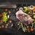 domuz · eti · tanıtım · taş · gıda - stok fotoğraf © Fotografiche
