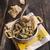 тополь · гриб · белый · осень · свежие - Сток-фото © fotografiche