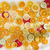 colores · agrios · frutas · mezcla · rebanadas - foto stock © Fotografiche