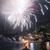 havai · fişek · İtalya · olay · geç · yaz · parti - stok fotoğraf © Fotografiche