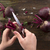 Peel the beetroot stock photo © Fotografiche